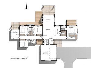 Vida Gallery - Concept-Plan-1-Colour