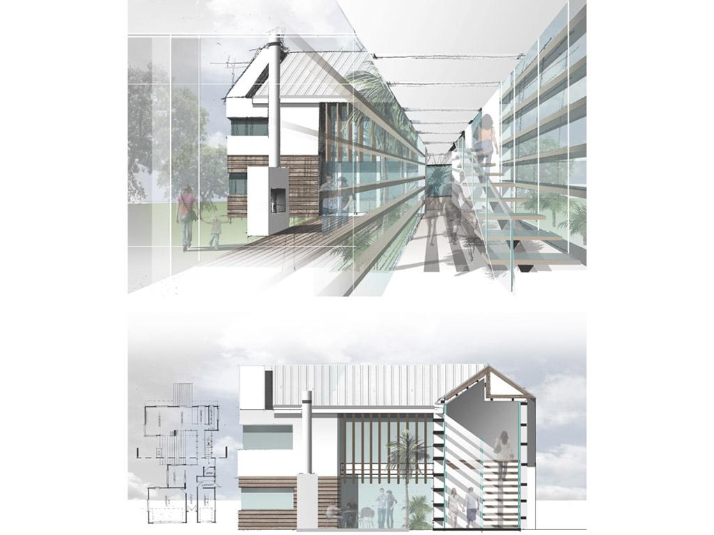 Vida Gallery - Perspective-Light