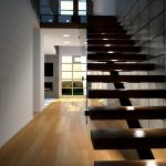 Floating Stair Concept