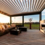 Oval Outdoor Living 2